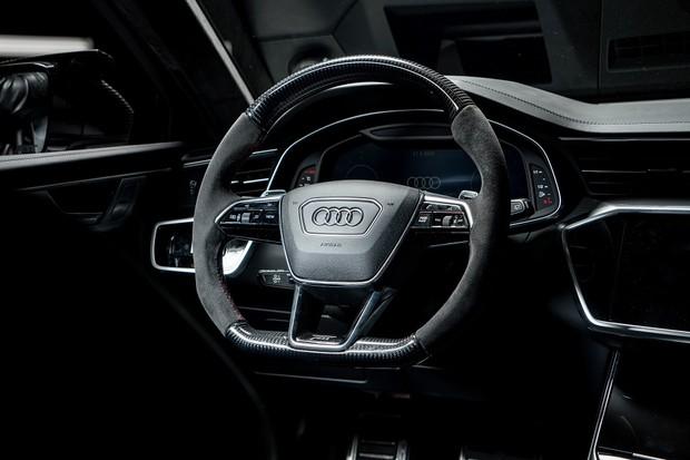 Audi RS6 Avant ABT RS6-R (Foto:  Divulgação)