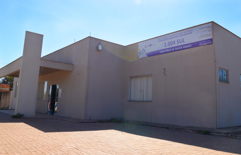 Centro de saúde em Palmas terá atendimento noturno entre os meses de junho e julho - Notícias - Plantão Diário