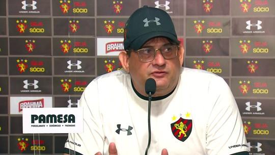 """Sport vive expectativa de ter """"reforços"""" como opções no banco"""