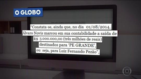 PGR requer ao Supremo que pedido de liberdade de Pezão seja analisado por Celso de Mello