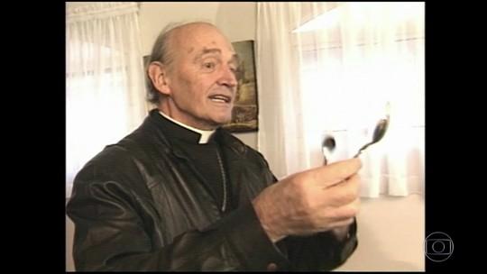 Morre em Belo Horizonte o Padre Quevedo