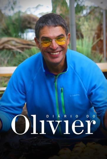Diário do Olivier