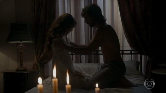 #RetaFinal: relembre os melhores momentos dos casais da trama
