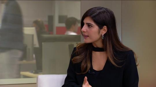 Andreia Sadi: Ministro da Educação, Mendonça Filho, também vai deixar governo