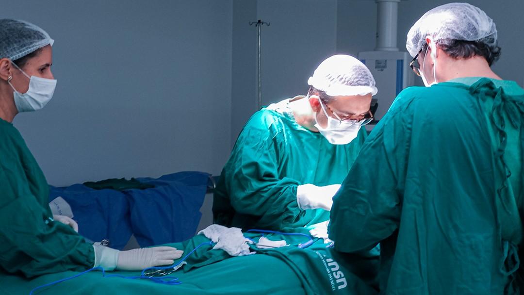 Transplantes de medula óssea voltam a ser realizados na Paraíba