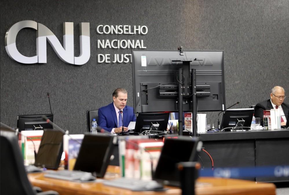 Toffoli suspende pagamento de adicional a juízes do Tribunal de Justiça do Ceará