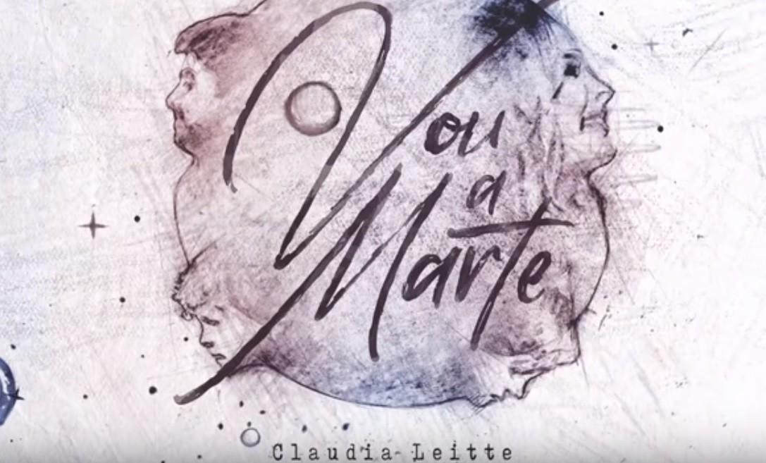 Claudia Leitte lança canção inédita no dia em que completa 38 anos; cantora fez produção musical do novo single
