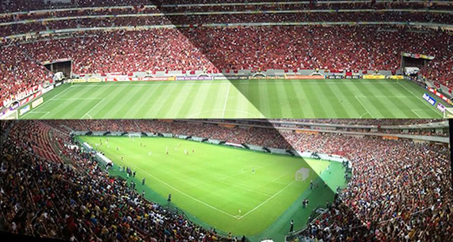 Vasco x Flamengo no Mané: mais de 25 mil ingressos já foram vendidos