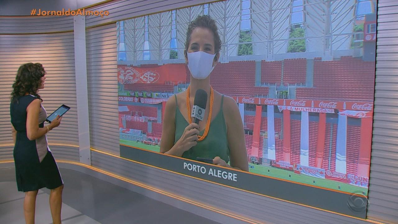 Confira os destaques do Globo Esporte desta quinta-feira (25)