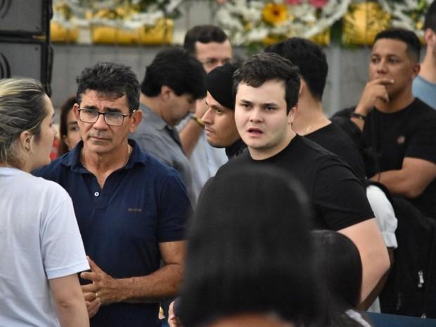 Matheus Aleixo (Foto: Felipe Souto Maior/Ed. Globo)