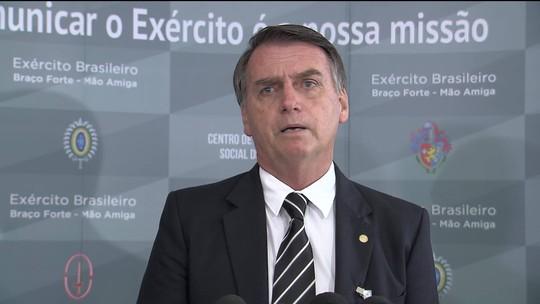 Bolsonaro quer votar proposta fatiada da reforma da Previdência no 1º semestre de 2019