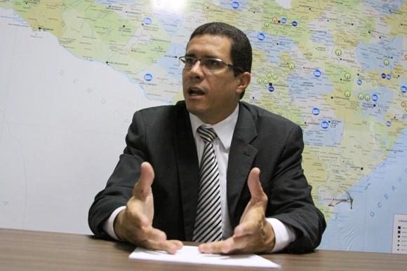 Procurado pela justiça ex-secretário da Paz de Alagoas se apresenta à polícia - Notícias - Plantão Diário