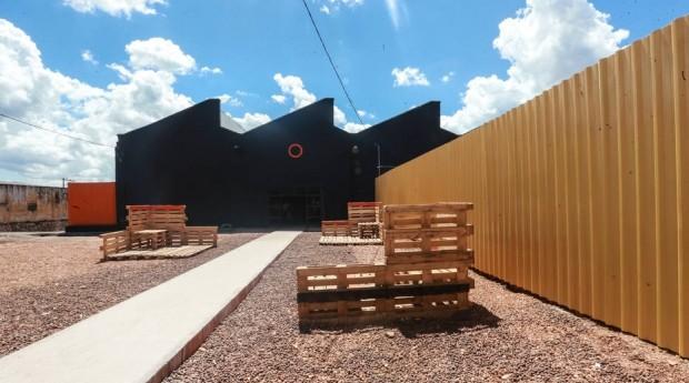 Recém-inaugurado em São Carlos, o centro de inovação ONOVOLAB promete reforçar o ecossistema de startups da cida (Foto: Werther Santana )