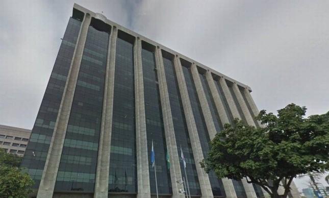 Sede da Prefeitura do Rio