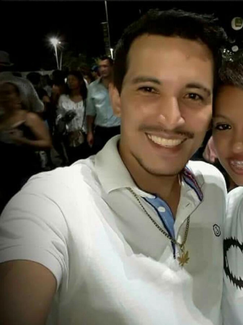 Vanessa Tito Poquiviqui Ramos, de 21 anos, foi morta supostamente pelo namorado (Foto: Divulgação)