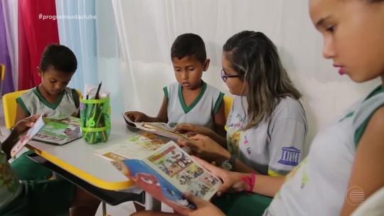 Projeto social em Teresina será beneficiado pelo Criança Esperança 2017