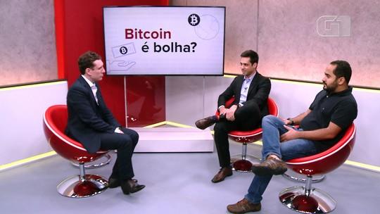 Investidores estão hipotecando casa para comprar bitcoin nos EUA, diz associação