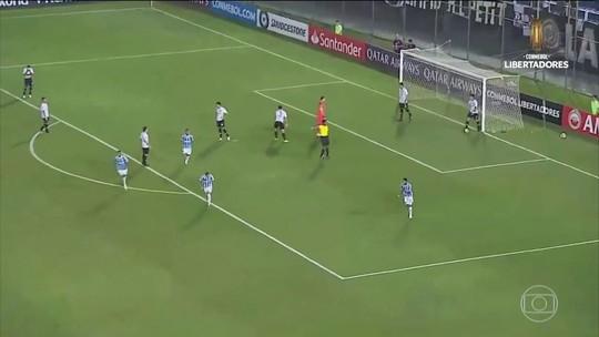 Atlético-MG é eliminado da Libertadores, após derrota para o Nacional do Uruguai