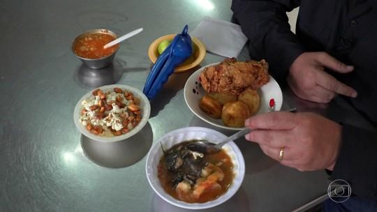 Mercados populares no Equador são um convite ao prazer culinário