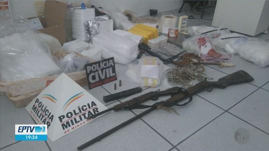 Operação de combate a abate clandestino prende 5 pessoas em Campo Belo, MG