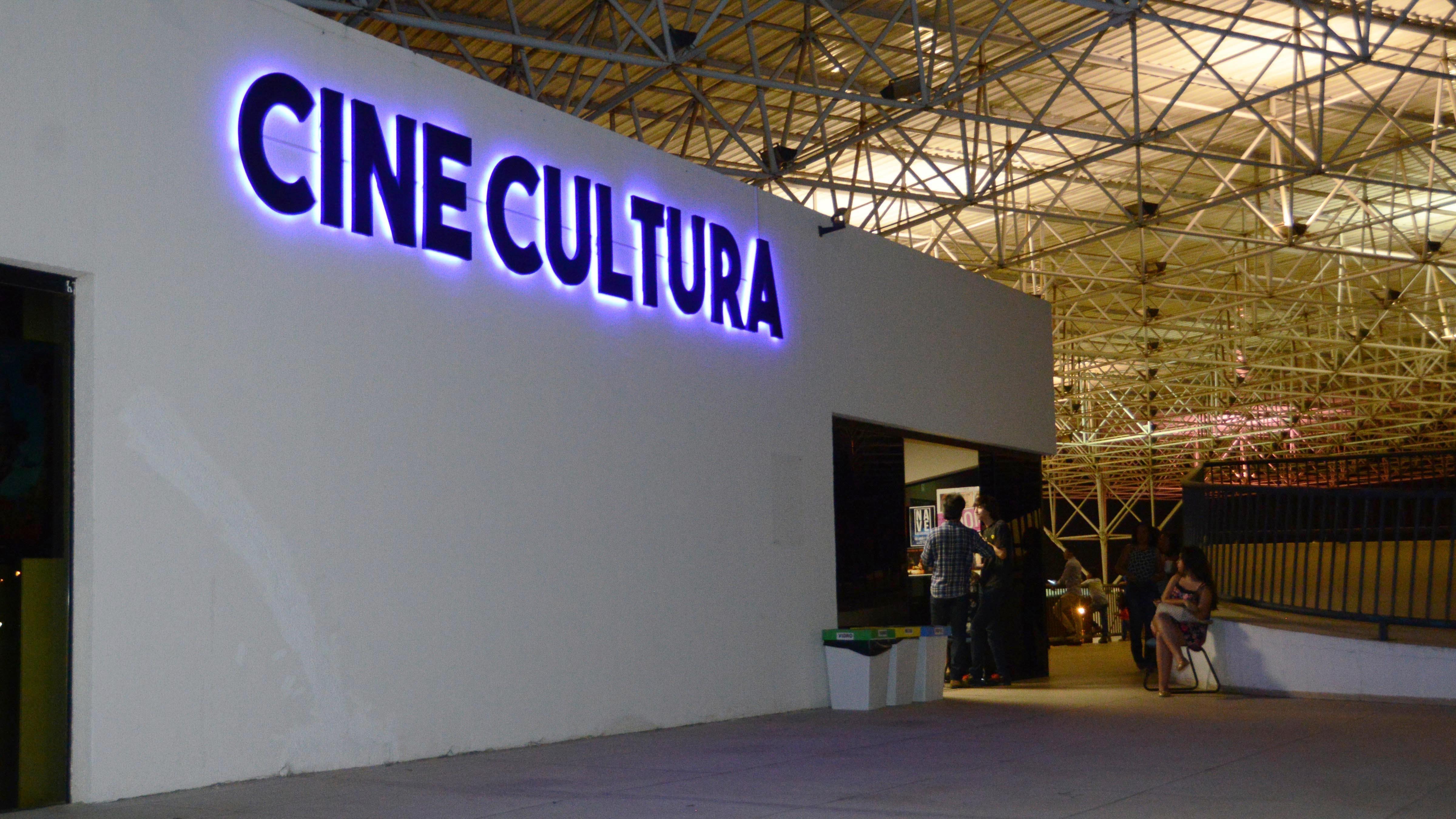 Palmas terá mostra gratuita de cinema espanhol; veja programação - Notícias - Plantão Diário