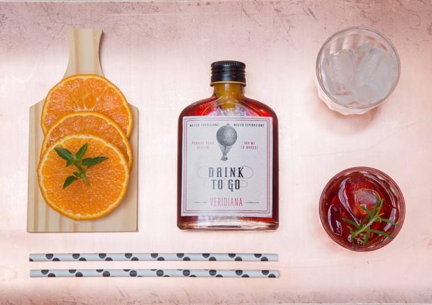 Conheça a nova linha Drink to Go, da Pizzaria Veridiana (Foto: Divulgação)