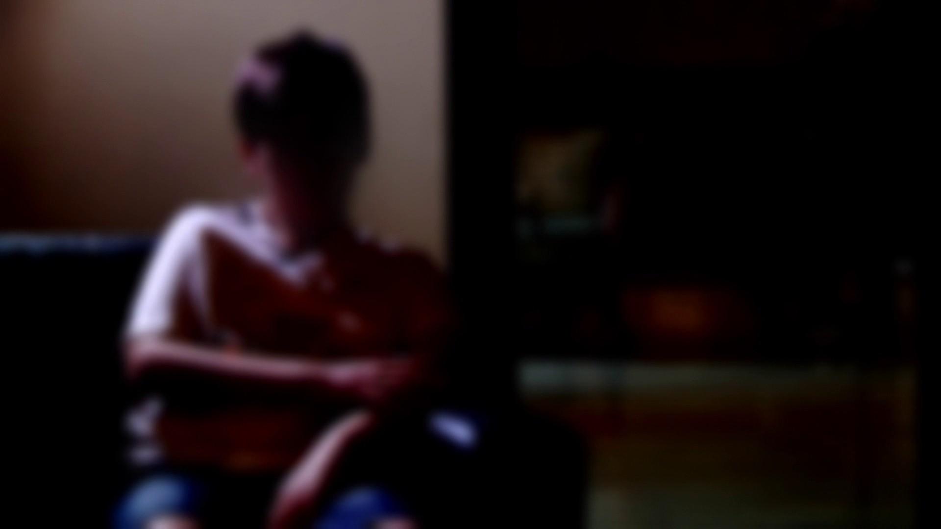 Pai é preso suspeito de estuprar a filha de 7 anos Porto Velho