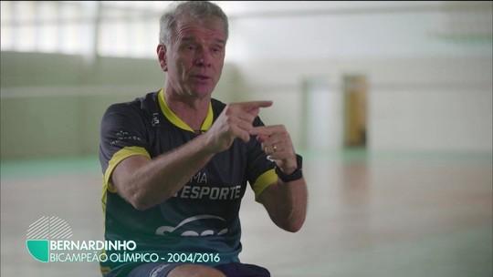 Histórias dos 25 anos da Superliga são relembradas por personagens marcantes do vôlei nacional
