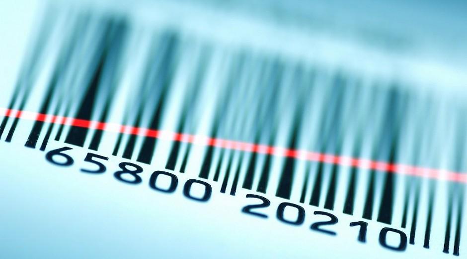 codigo de barras conta (Foto: Reprodução )