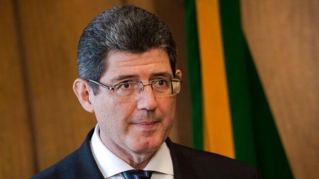 Mercado teme que Guedes se transforme em um novo Joaquim Levy (foto): um ministro sem liberdade  (Foto: Marcelo Camargo/Agência Brasil)
