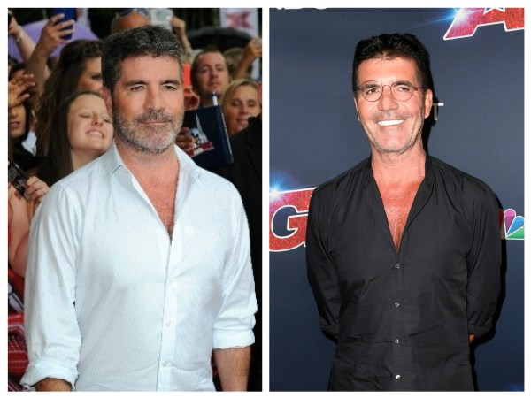 Simon Cowell  (Foto: Getty Images)