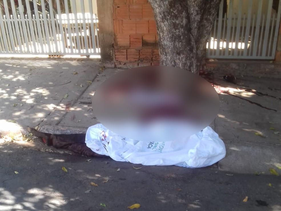 Adolescente morreu depois de atirar acidentalmente na própria perna (Foto: Divulgação)