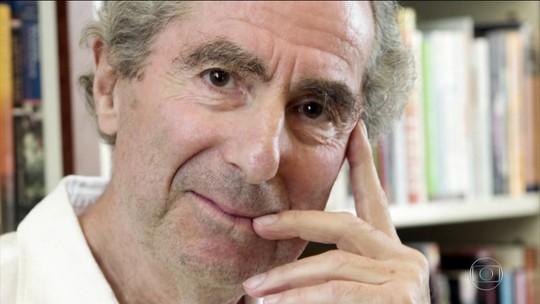 Morre aos 85 anos escritor americano Philip Roth, vencedor do Pulitzer