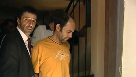 Governo brasileiro extradita para o Chile o sequestrador de Washington Olivetto