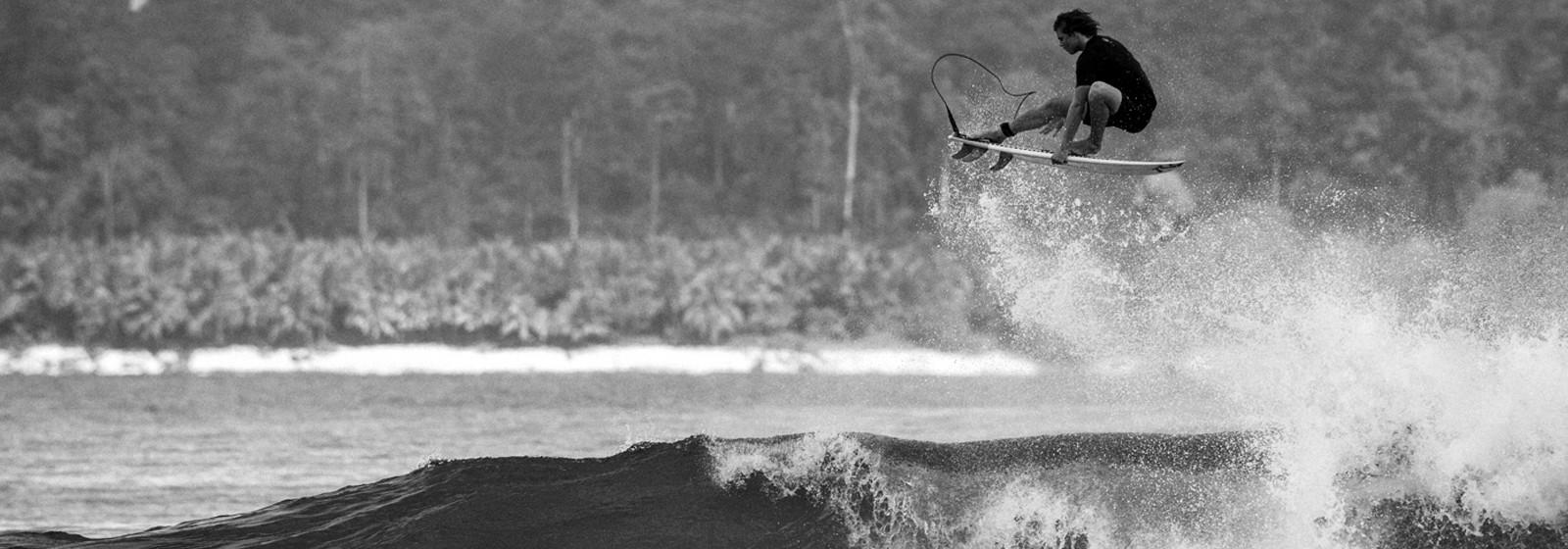 Surfe Acima do Lip