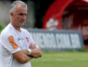 Dorival define clássico com o Vasco: 'Decisivo para nossas intenções'