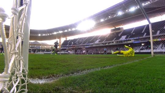 Elias cobra mais tranquilidade nas finalizações para Atlético-MG enfim embalar no Brasileiro