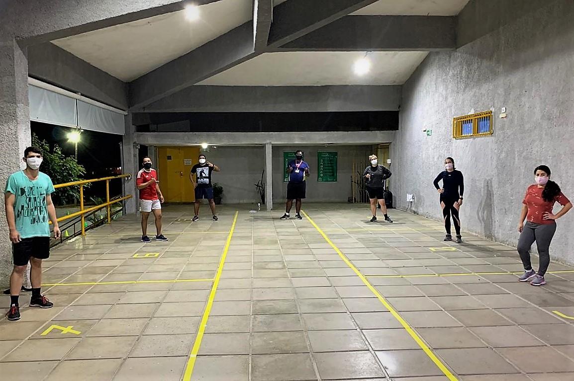 Sesc Pesqueira abre inscrições para  ginástica multifuncional e corrida orientada