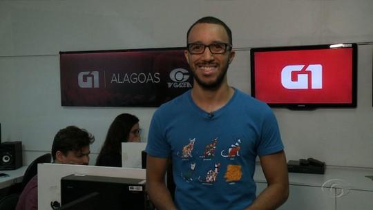 Confira a agenda cultural para Alagoas de 5 a 7 de abril