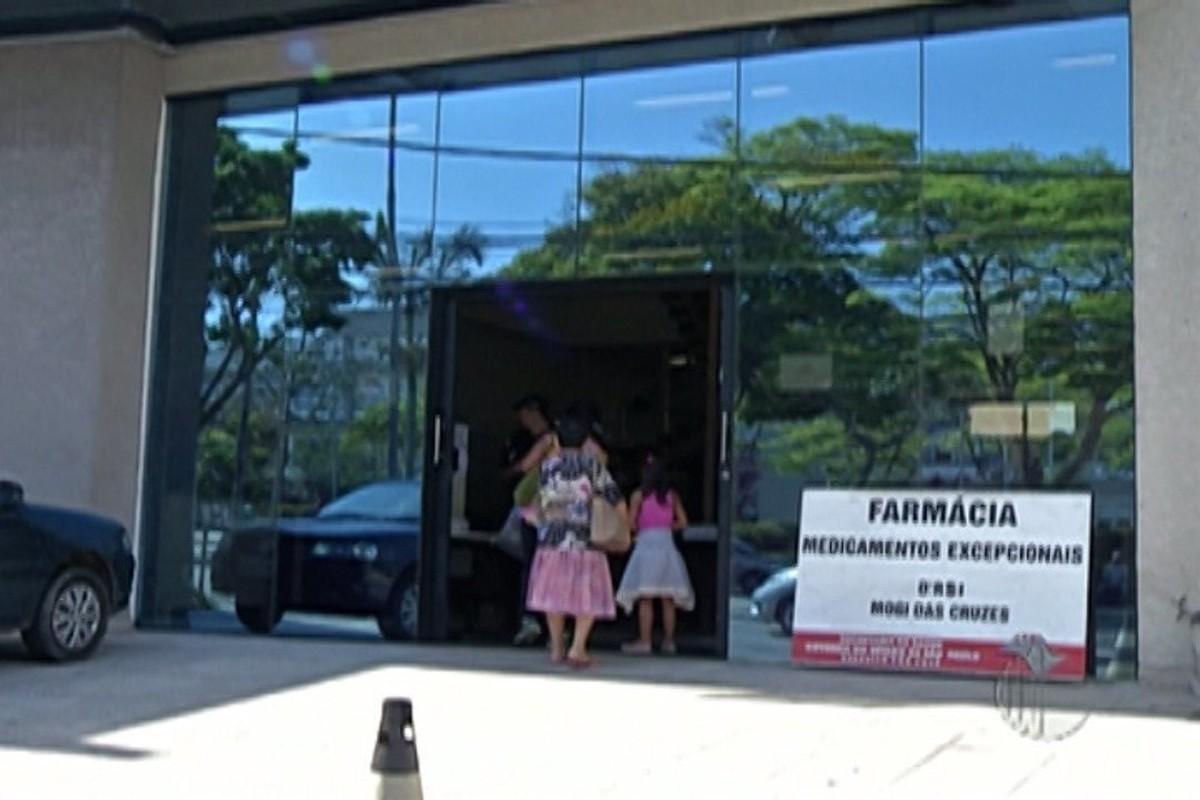 Pacientes denunciam falta de medicamento em farmácia de alto custo do Alto Tietê