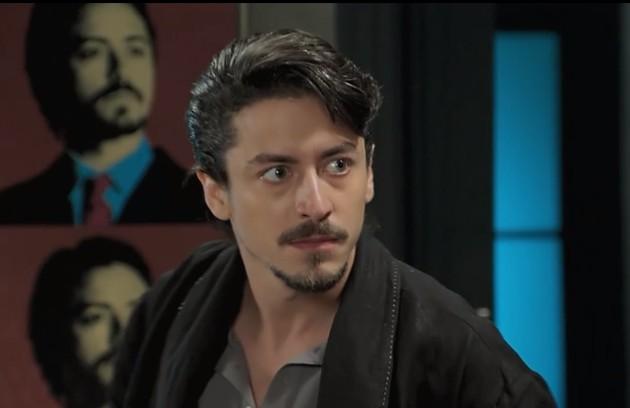 Na quarta-feira (19), Jerônimo (Jesuíta Barbosa) se tornará o principal suspeito de ter matado Magaiver (Ricardo Vianna) (Foto: TV Globo )
