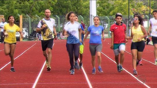 Aracaju sediará etapa Norte-Nordeste do Circuito Paralímpico Brasileiro