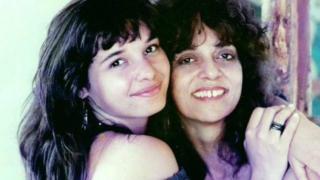 Daniella e Gloria Perez (Foto: Arquivo)