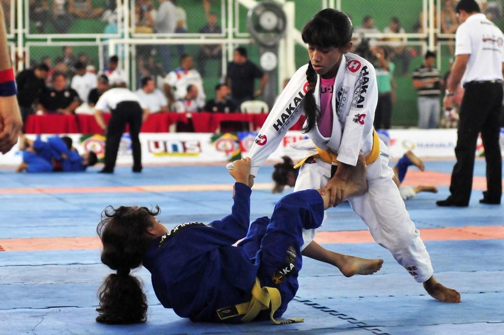 Competição será no Alvorada (Foto: Antônio Lima/Sejel)