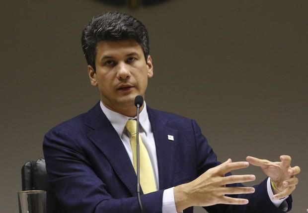 """Novo presidente do BNDES pretende explicar """"caixa-preta"""" em dois meses (Foto: Valter Campanato/Agência Brasil)"""