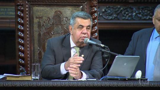 Justiça Federal condena os ex-deputados da cúpula do MDB na Assembleia do Rio
