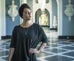 Alice Wegmann é Alice em 'Órfãos da terra' | TV Globo