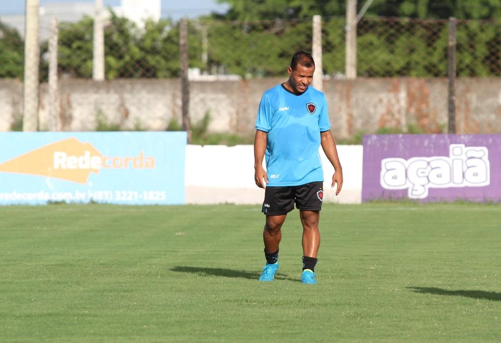 41e884e081 ... Marcos Aurélio é o destaque do Belo na temporada — Foto  Cisco  Nobre GloboEsporte