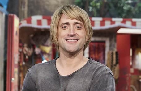 Na série 'A vila', que estreou em 2017, no Multishow, o ator interpretou Rique Reprodução