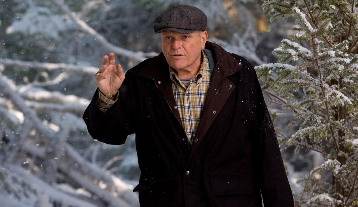 Brian Dennehy, ator de 'Rambo', morre aos 81 anos | Cinema